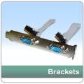 Brackets Slot PCI