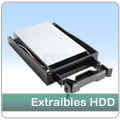 Extraibles HDD
