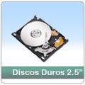 "Discos Mecánicos 2.5"""
