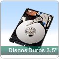 Discos mecánicos 3.5