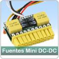 Fuentes Mini DC-DC