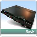 Cajas Rack