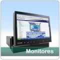 Monitores Coche