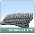 Teclados HTPC