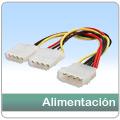 Cables y Adaptadores » Alimentación
