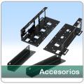Componentes PC » Cajas Ordenador » Accesorios Caja