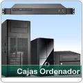 Componentes PC » Cajas Ordenador