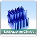 Disipadores Chipset