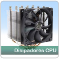 Disipadores PC » Disipadores CPU