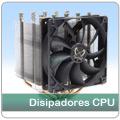 Disipadores CPU