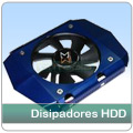 Disipadores PC » Refrigeración de discos duros