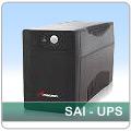 Componentes PC » Fuentes de alimentación » SAI-UPS