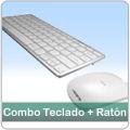 Combo Teclado + Ratón