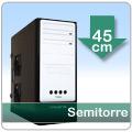 Componentes PC » Cajas Ordenador » Semitorre