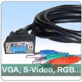 Cables y Adaptadores » Varios Video