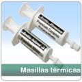 Masillas Térmicas / Pads Térmicos