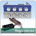 Reguladores - Rheobus
