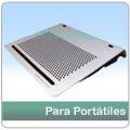 Portátiles y accesorios » Disipadores para Portátiles
