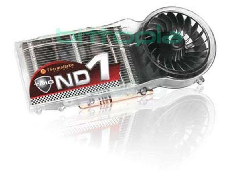 Thermaltake TMG AT1. Cooler de VGA