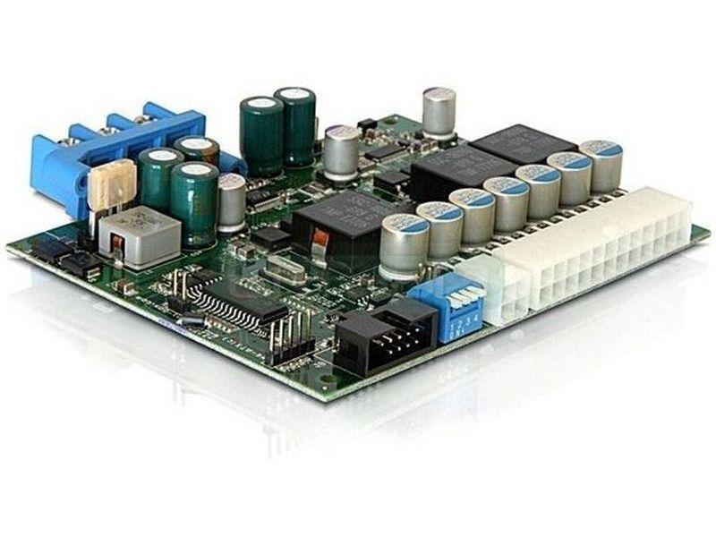 F.A. Inteligente M4-ATX 250W DC-DC CAR-PC 6-30V - Fuente interna DC-DC de 250W y soporta un rango de 6V a 30V. Es ideal para el montaje de equipos potentes de tipo CarPC o equipos que se alimenten por baterías.