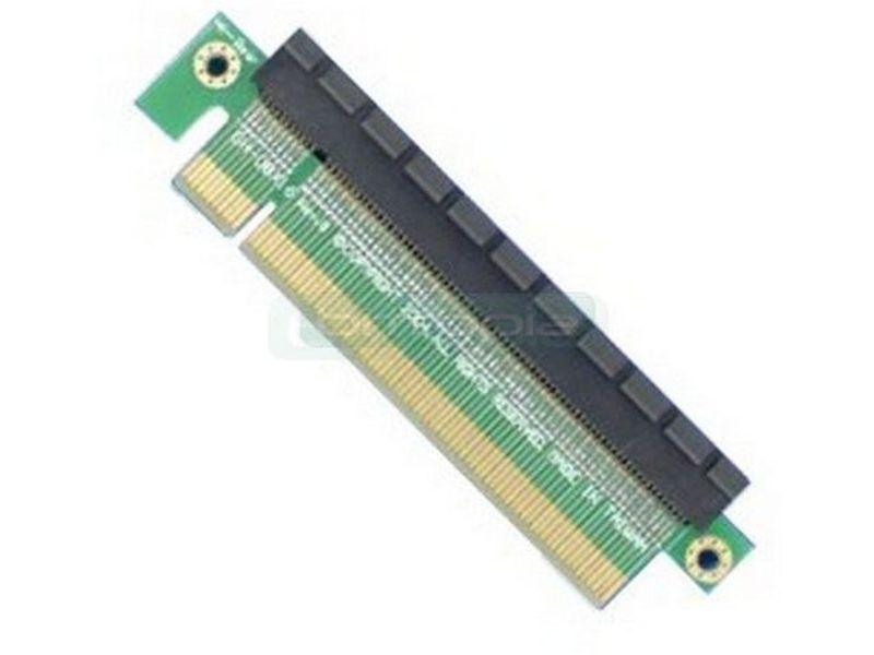 Extensor PCI-Express 20.3mm 16X