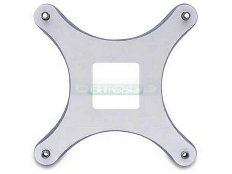 Xigmatek ACK-I7753 S775 - Compatible con coolers de Xigmatek con socket 775 (Modelos D984, S1284, D1284). Permite que la instalación sea más sencilla y libera al socket de la placa del peso del cooler.