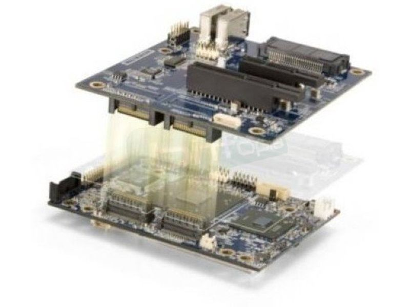 Via EPIA P710-10L Placa base Pico-ITXe - Via C7 1Ghz. Memoria SO-DIMM DDR2 hasta 2Gb. Chipset VIA VX800. Pico-ITX.