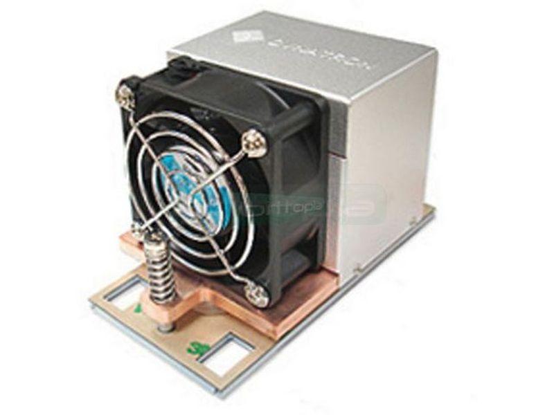 Dynatron A84G AMD 1207 Rack 2U Activo (4.1) - Cooler de bajo perfil (4.1