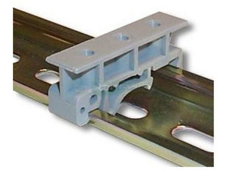 Kit montaje rail DIN para  M350