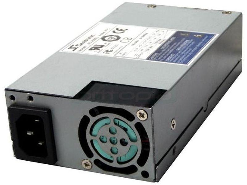Seasonic SS-250SU 250W fuente mini 1U - Fuente de alimentación en formato Flex-ATX de 250w. Cuenta con la certificación 80 Plus Bronze, inédito en fuentes de estas dimensiones.