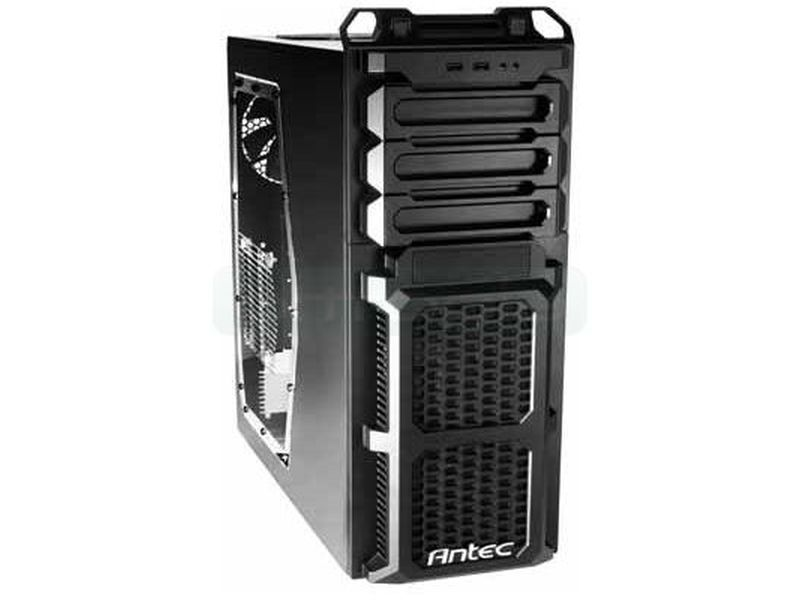 Antec DARK FLEET DF-10