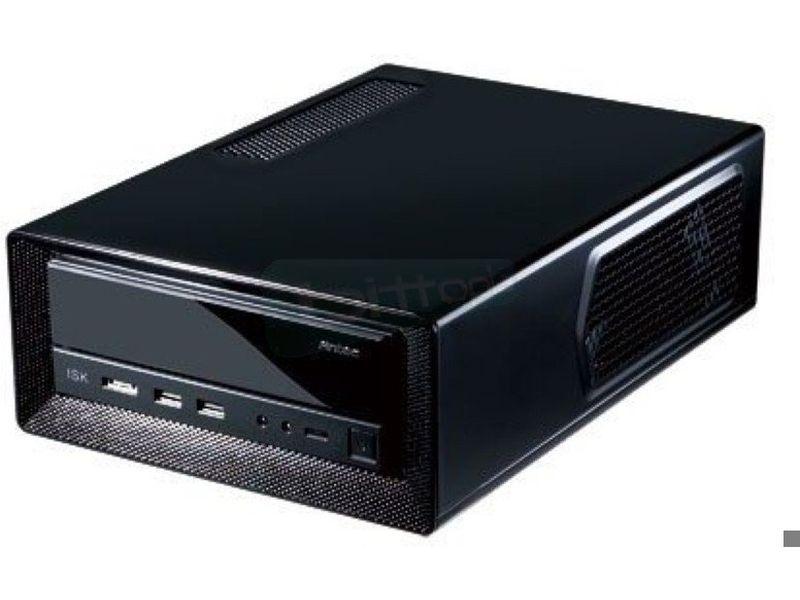 Antec ISK 300-150 Caja Mini Itx -