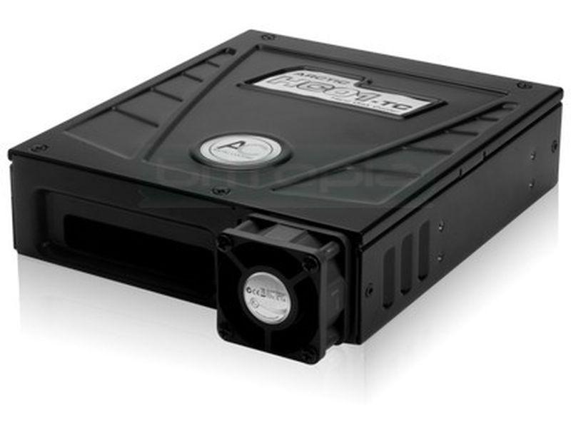 Arctic Cooling HC01-TC Disipador HDD - Caja de 5.25