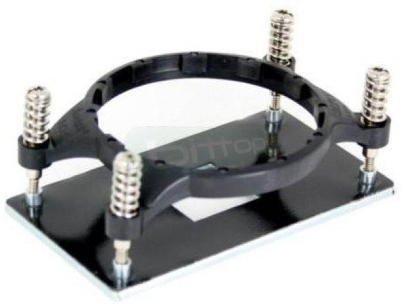 Adaptador procesadores AMD para KIT ASETEK - Adaptador que convertirá nuestro kit de refrigeración líquida Asetek en compatible con procesadores AMD.