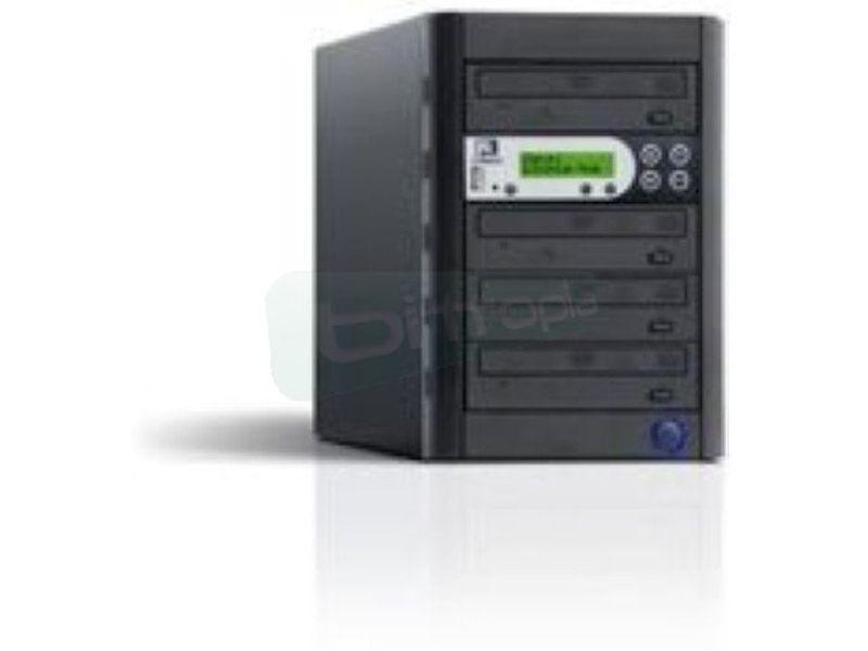 Ureach 1:03 DVD HD 250Gb - Duplicador autónomo de soportes CD y/o DVD, que no requiere el uso del PC.