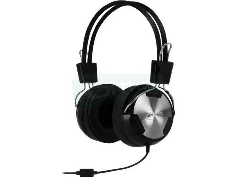Arctic Sound P402 para audiófilos - Auriculares para audiófilos. Frecuencia 20Hz-20kHz. Jack 3.5mm.