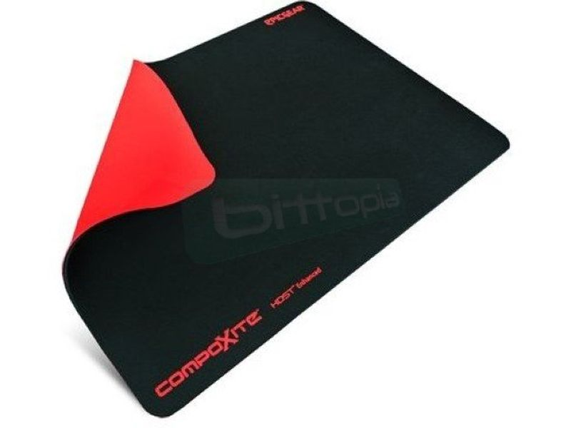 Epic Gear CompoXite Mouse Pad Alfombrilla - Alfombrilla extremadamente resistente, para ratones con tecnología HDST. 380x270x3mm.
