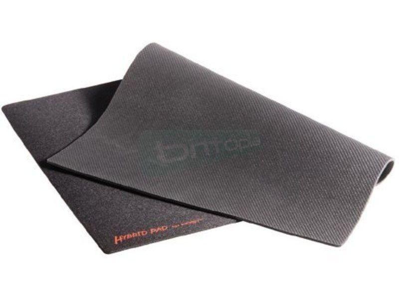 Epic Gear Hybrid Pad small. Alfombrilla - Alfombrilla especialmente diseñada y testeada para ratones EpicGear con tecnologia HDST. 292x208x3mm.