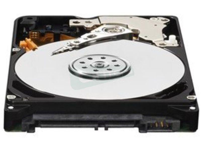 WD HDD 2.5 500Gb SATA AV-25 24/7 - Disco duro especialmente diseñado para un uso intensivo 24/7. Recomendado para videograbadores, streaming, digital signage…