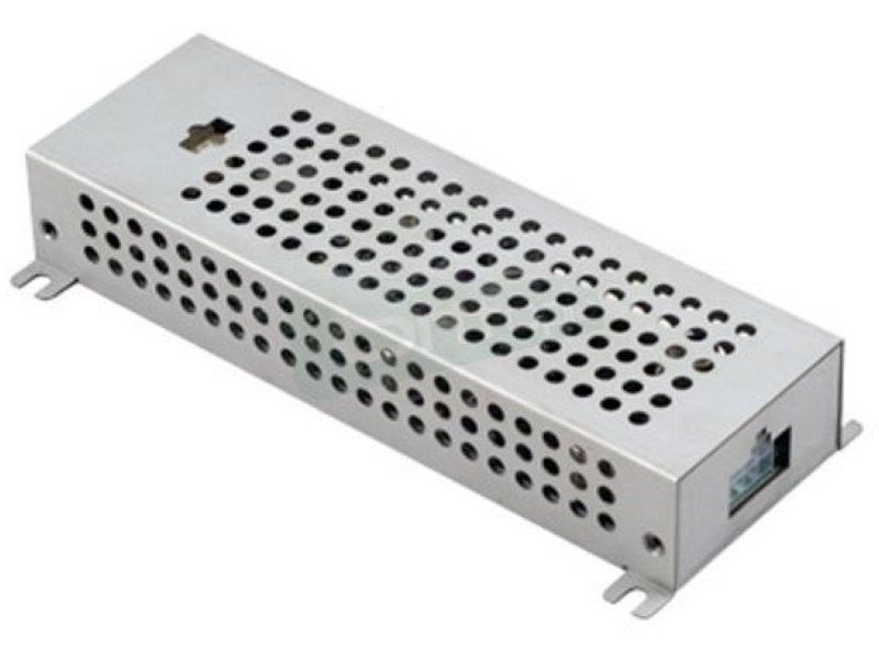 Caja metálica para F.A. Inteligente DCDC-USB-200 - Carcasa metálica para la fuente DCDC-USB-200.