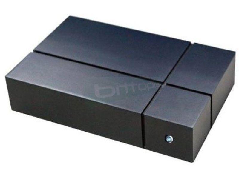 Lex ANT 2I268A-HH con salida HDMI - Mini Barebone para placas Pico-ITX. Intel Cedar N2600 1.6Ghz, 2Gb, GigaLAN, 2 x USB, VGA, HDMI.