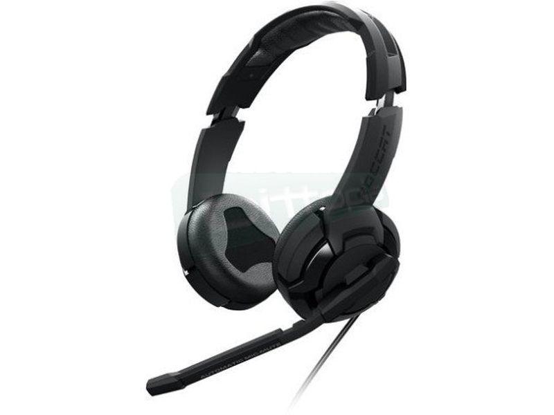 Roccat Kulo Stereo. Auricular - Auriculares de diadema estéreo. Frecuencia 20Hz-20kHz. 2 x  Jack 3.5mm.