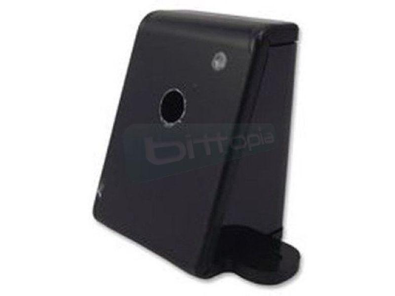 Caja para PiCamara Negra - Caja en color negro para PiCamera.