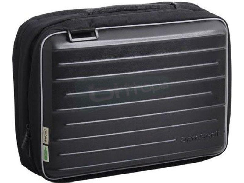 Inline 66215S. OEcobag 15 convertible para portátiles - Mochila/Maletín ecológica para portátiles hasta 15 pulgadas.