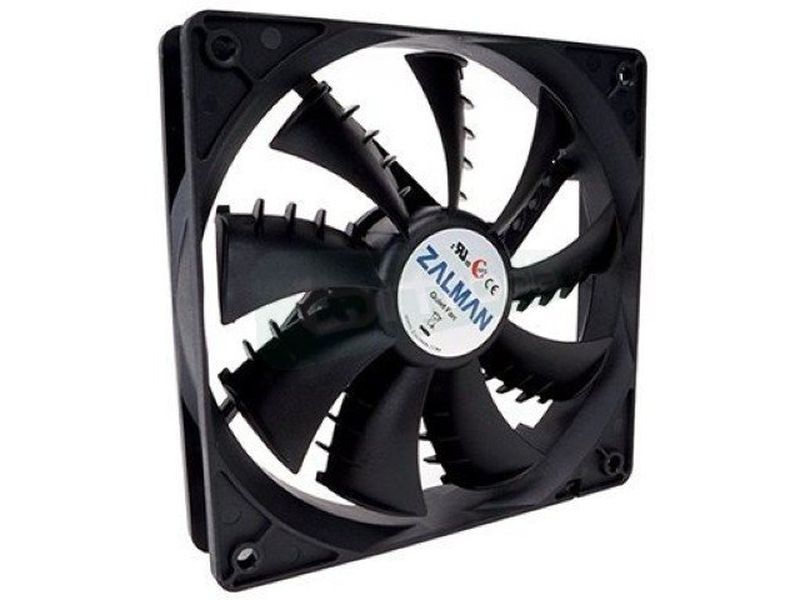 Zalman ZM-F1 Plus Shark-Fin 80x80x25