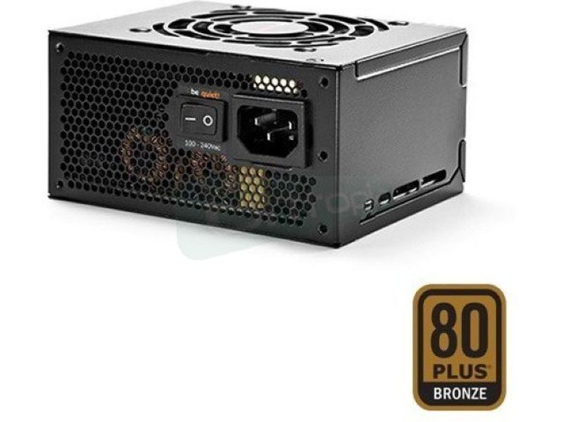 be quiet! SFX Power 2 400W (micro ATX) 80Plus Bronze