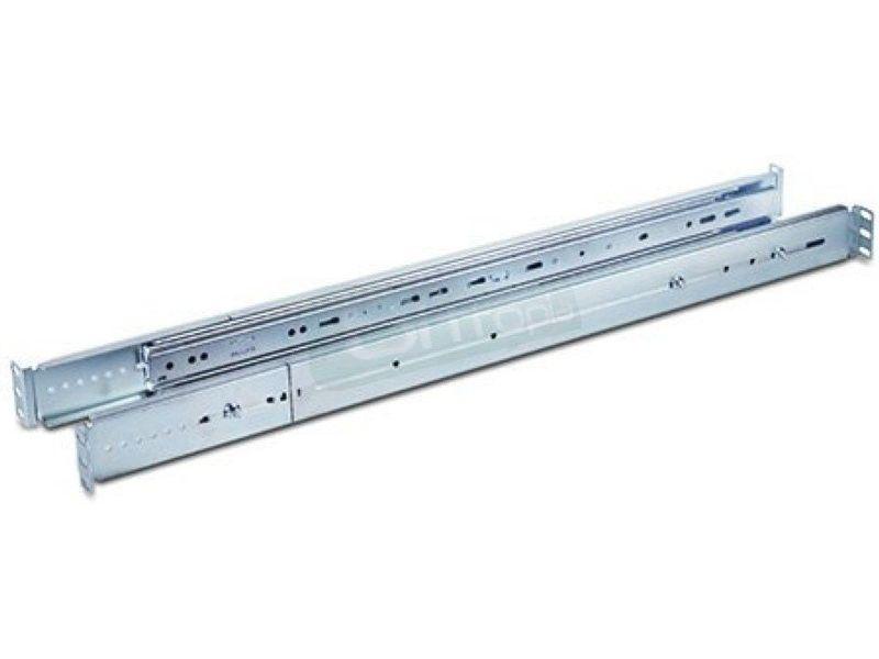 Railes para cajas Chenbro 2U-4U de 20 a 26 pulgadas