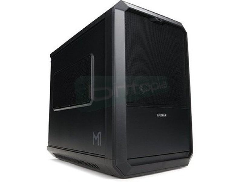 Zalman M1 USB 3.0 Mini-ITX