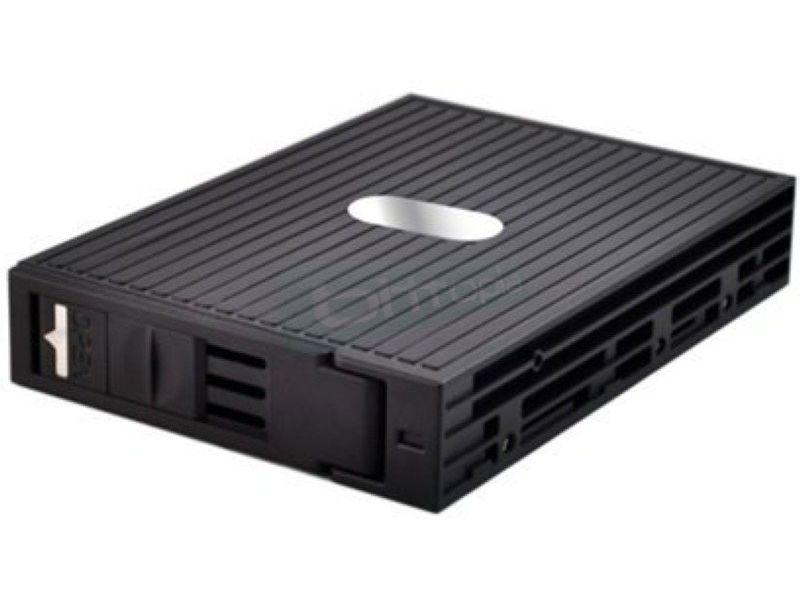 Adaptador de 3.5 para SATA/SAS 2.5 HDD - Adaptador para un disco de 2.5 de hasta 15mm a una bahía de 3.5.