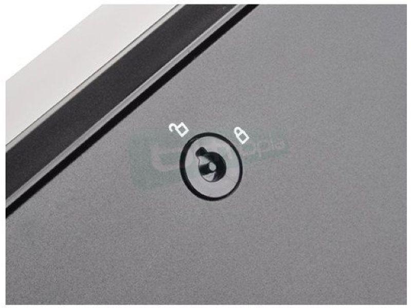 Silverstone GD10B USB 3.0. Ideal para HTPC - Silverstone GD10B USB 3.0. Ideal para HTPC: Caja HTPC negra. Puerta delantera. Incluye dos USB 3.0 y AudioHD. 7+1 Slots PCI. 1 Bahía externa 5.25. 2 Bahías internas 3.5. 1 Bahía interna 2.5.